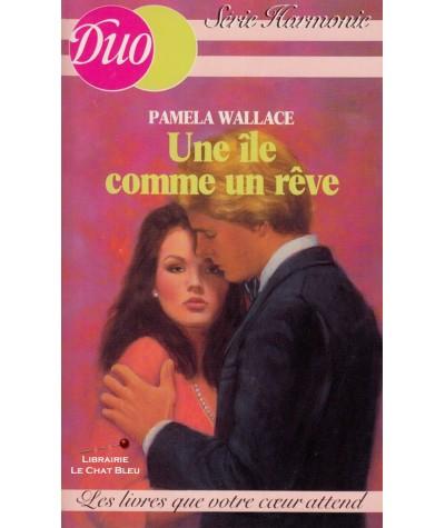Une île comme un rêve (Pamela Wallace) - Duo Harmonie N° 50