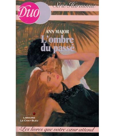 L'ombre du passé (Ann Major) - Duo Harmonie N° 54