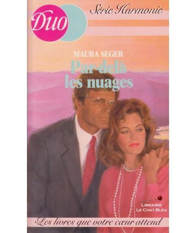 Par-delà les nuages (Maura Seger) - Duo Harmonie N° 56