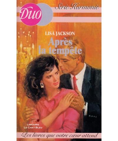 Après la tempête (Lisa Jackson) - Duo Harmonie N° 27