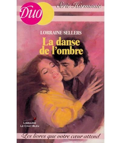 La danse de l'ombre (Lorraine Sellers) - Duo Harmonie N° 17