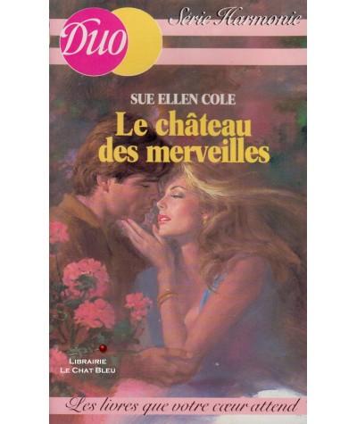 Le château des merveilles (Sue Ellen Cole) - Duo Harmonie N° 14