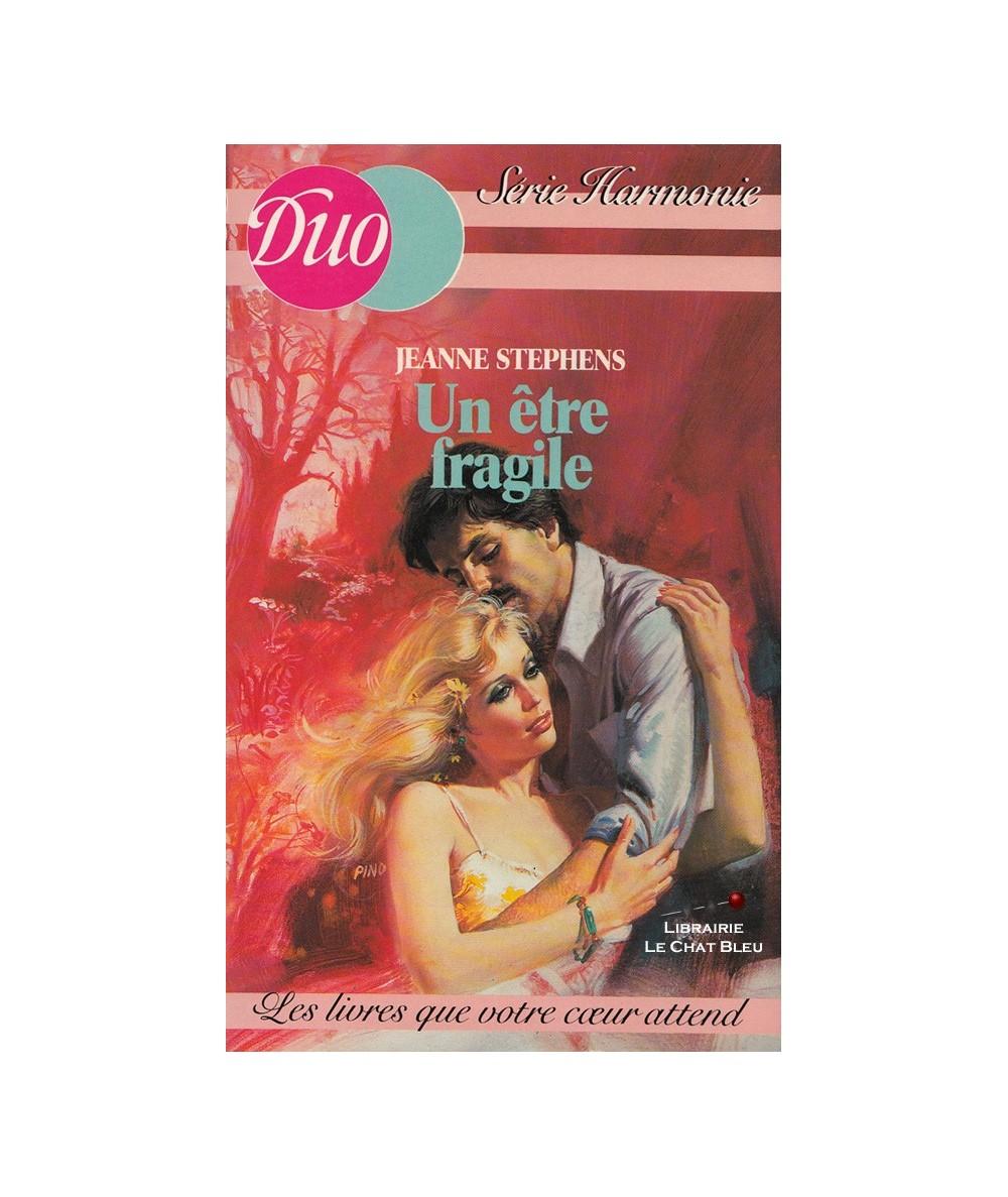 N° 9 - Un être fragile (Jeanne Stephens)