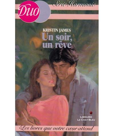 Un soir, un rêve (Kristin James) - Duo Harmonie N° 2
