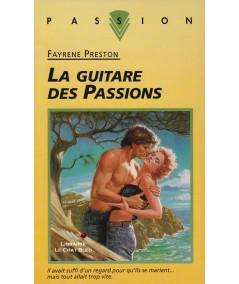 La guitare des passions (Fayrene Preston) - Passion N° 391