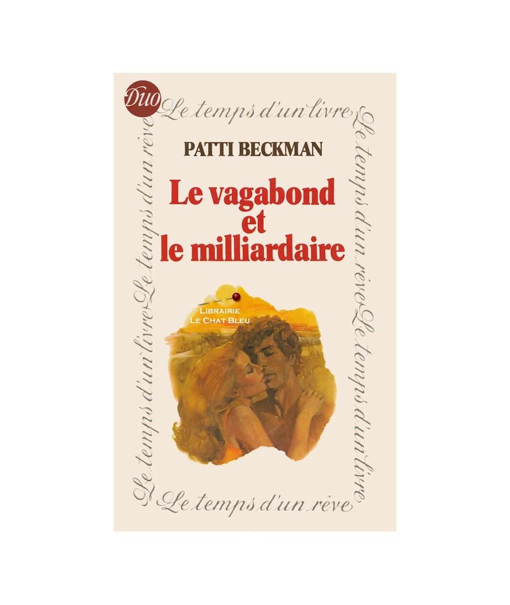 N° 9 - Le vagabond et le milliardaire (Patti Beckman)