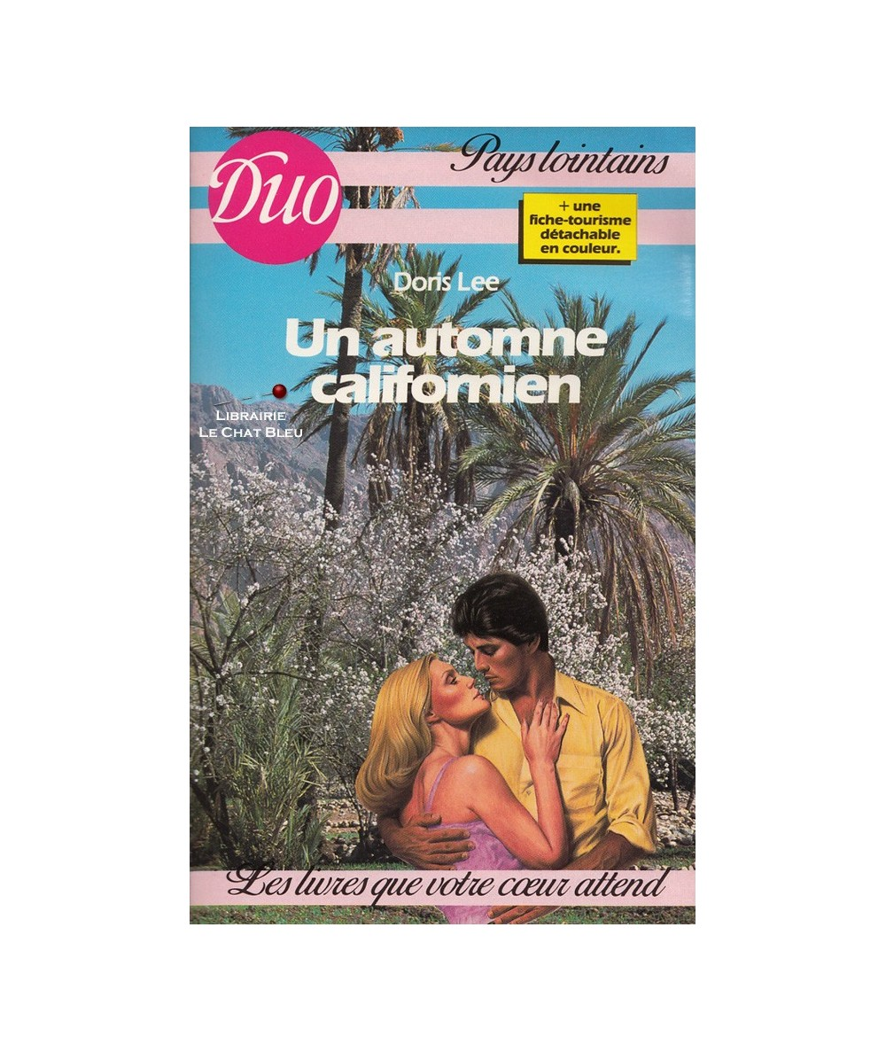 N° 4 - Un automne californien (Doris Lee)