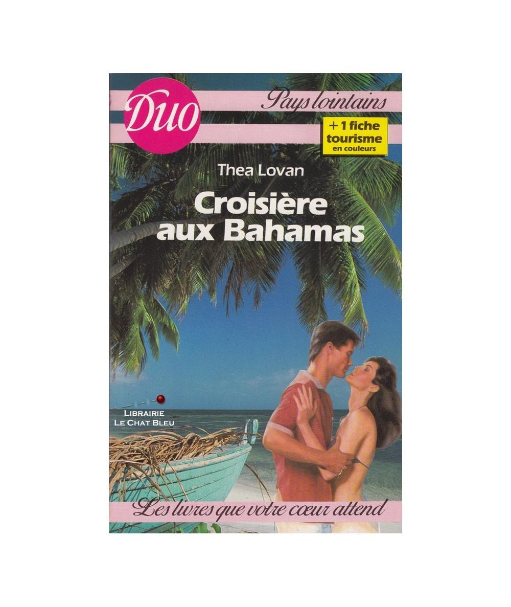 N° 11 - Croisières aux Bahamas (Thea Lovan)