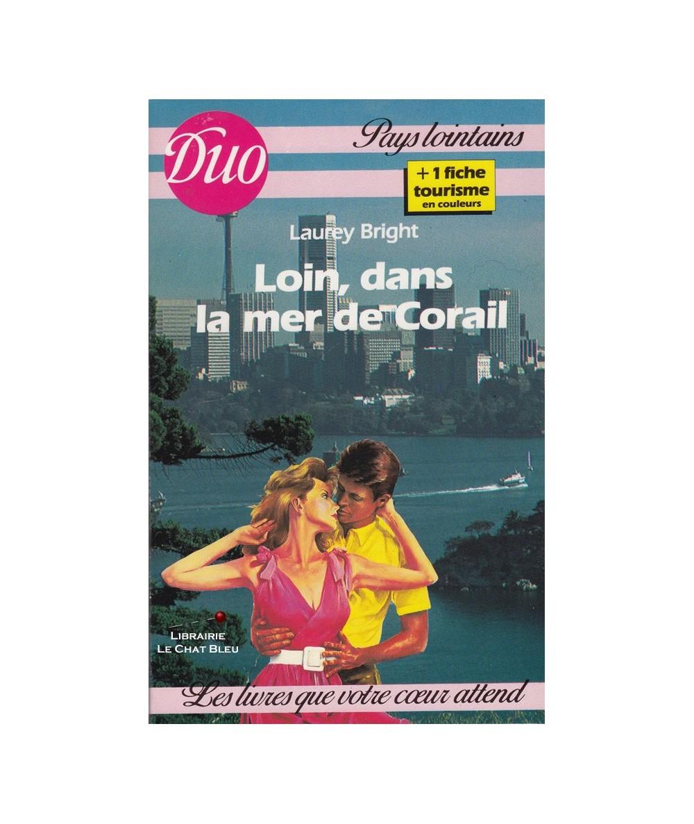 N° 10 - Loin dans la mer de Corail (Laurey Bright)