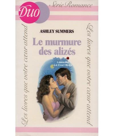 N° 170 - Le murmure des alizés (Ashley Summers)