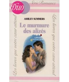 Le murmure des alizés (Ashley Summers) - Duo Romance N° 170