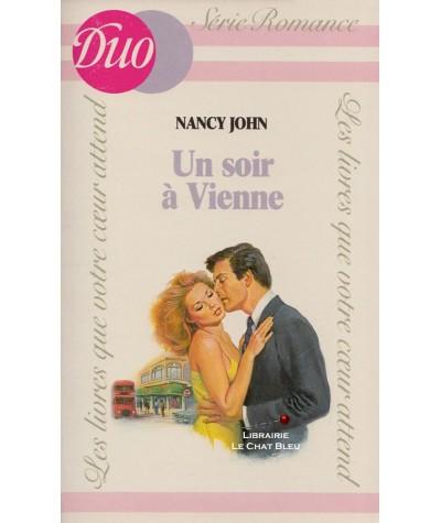 N° 202 - Un soir à Vienne (Nancy John)