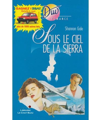 Sous le ciel de la Sierra (Shannon Gale) - Duo Romance N° 473