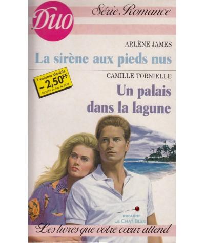 La sirène aux pieds nus - Un palais dans la lagune - Duo Romance N° 309/310