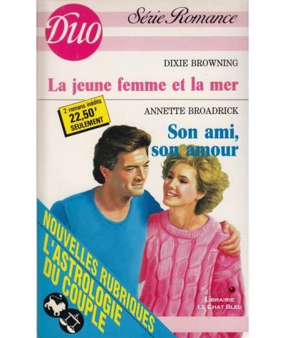 La jeune femme et la mer - Son ami son amour - Duo Romance N° 399/400