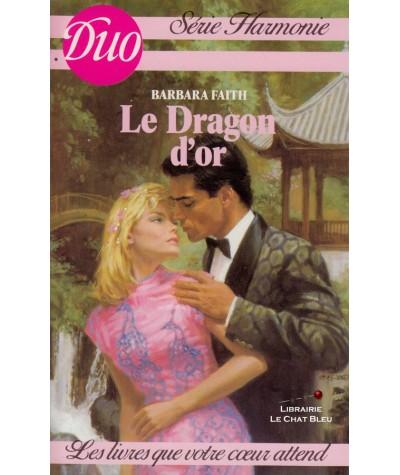 Le Dragon d'Or (Barbara Faith) - Duo Harmonie N° 188
