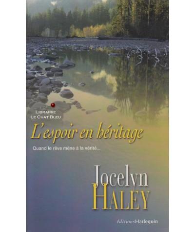 L'espoir en héritage (Jocelyn Haley) - Harlequin Star Star N° 24