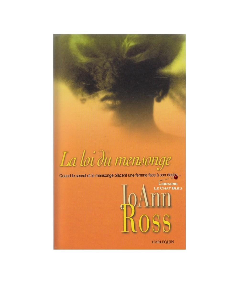 Star N° 5 - La loi du mensonge (JoAnn Ross)