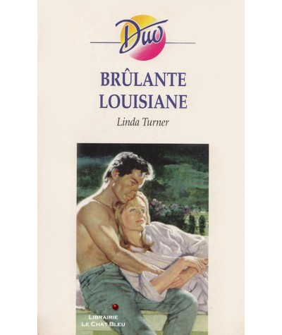 Brûlante Louisiane (Linda Turner) - Duo N° 51