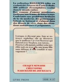 Tu es sans scrupules (Corin Tellado) - Romances N° 19