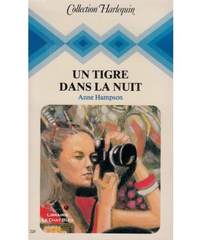 Un tigre dans la nuit (Anne Hampson) - Harlequin N° 220