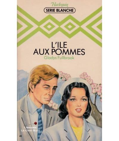 L'île aux Pommes (Gladys Fullbrook) - Blanche N° 48
