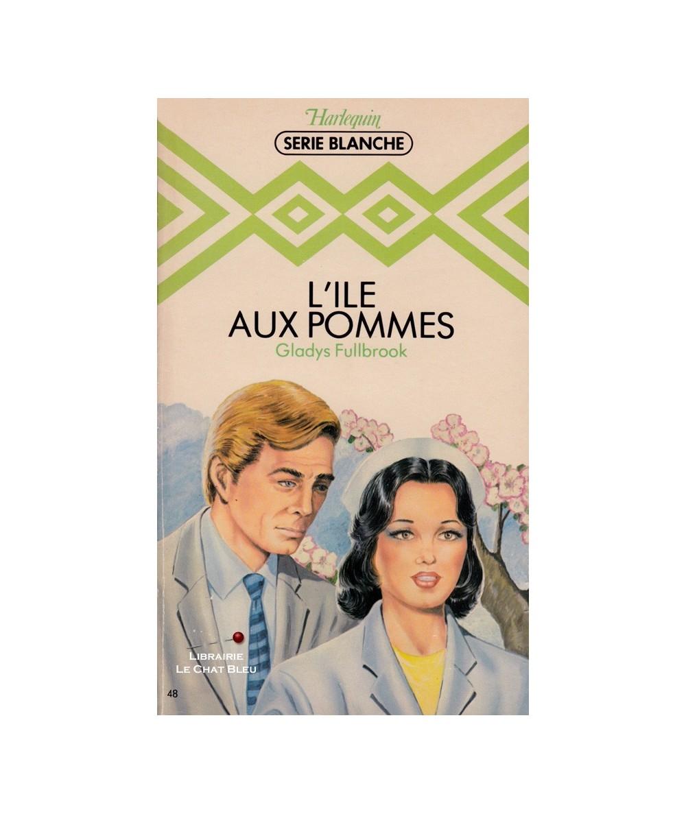 N° 48 - L'île aux Pommes (Gladys Fullbrook)