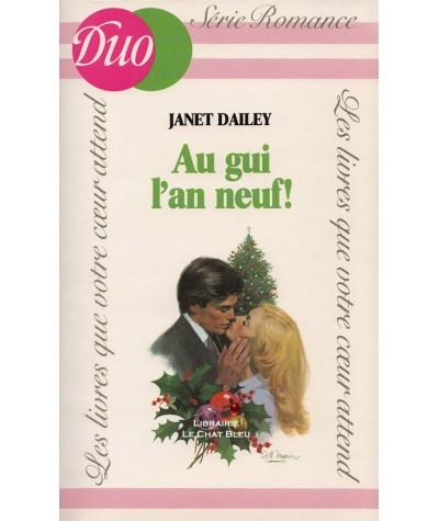 Au gui l'an neuf ! (Janet Dailey) - Duo Romance N° 141