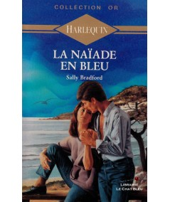 La naïade en bleu (Sally Bradford) - Harlequin Or N° 250