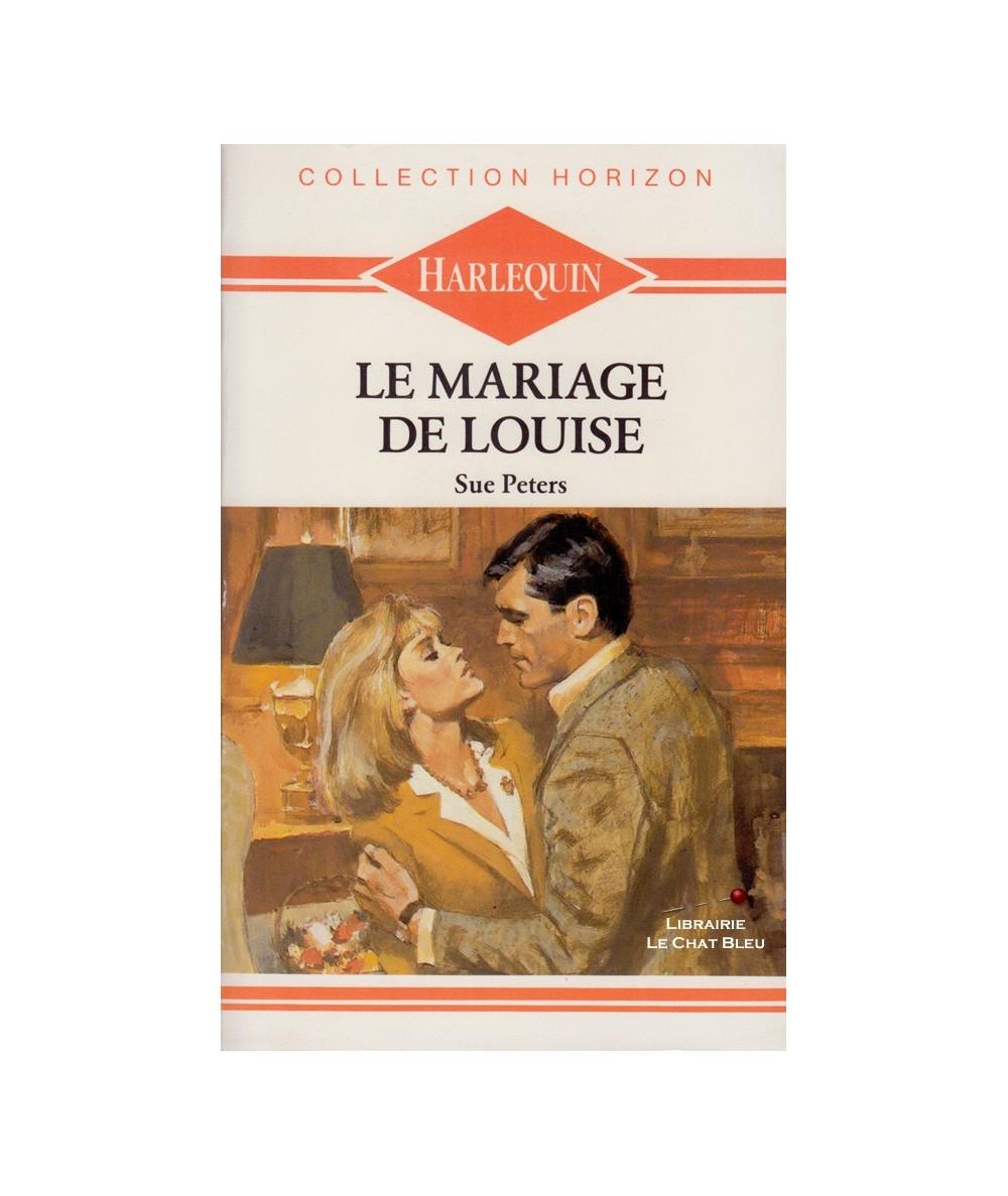 N° 722 - Le mariage de Louise (Sue Peters)