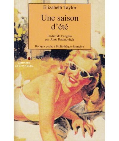Une saison d'été (Elizabeth Taylor) - Rivages N° 155