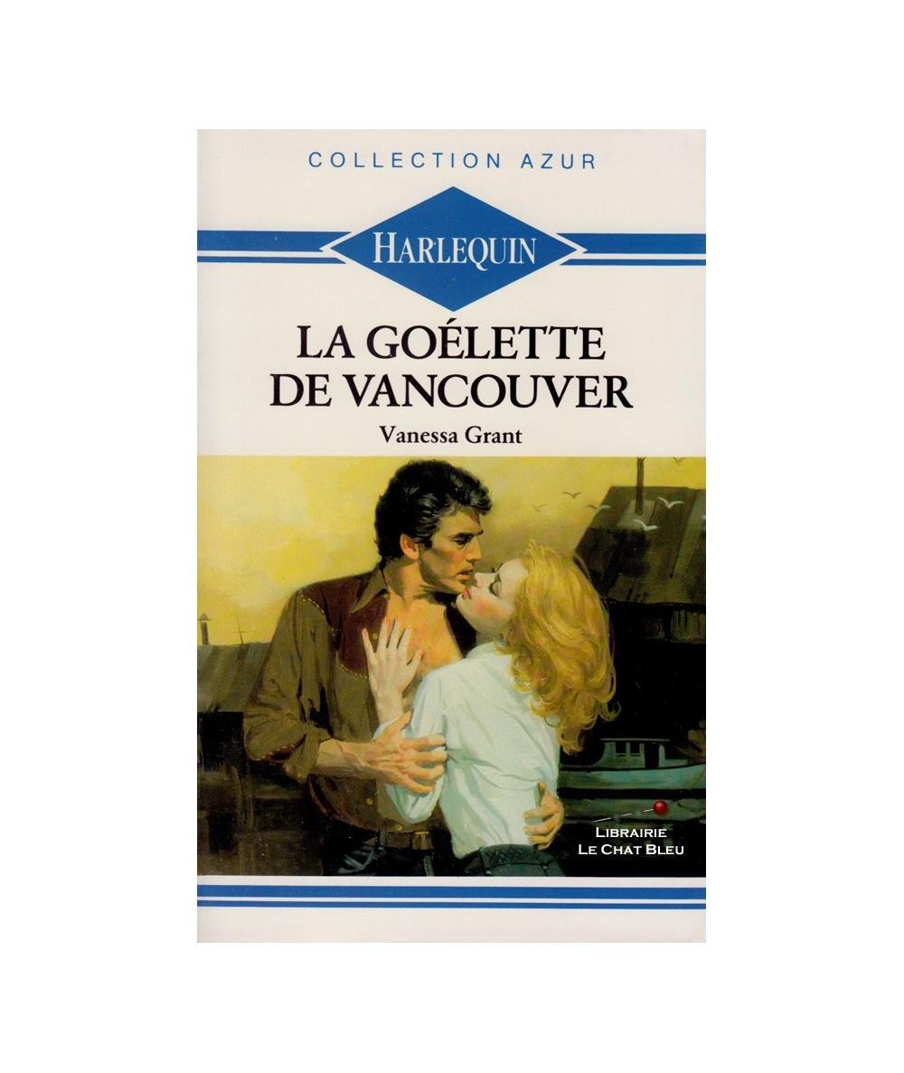 N° 889 - La Goélette de Vancouver (Vanessa Grant)
