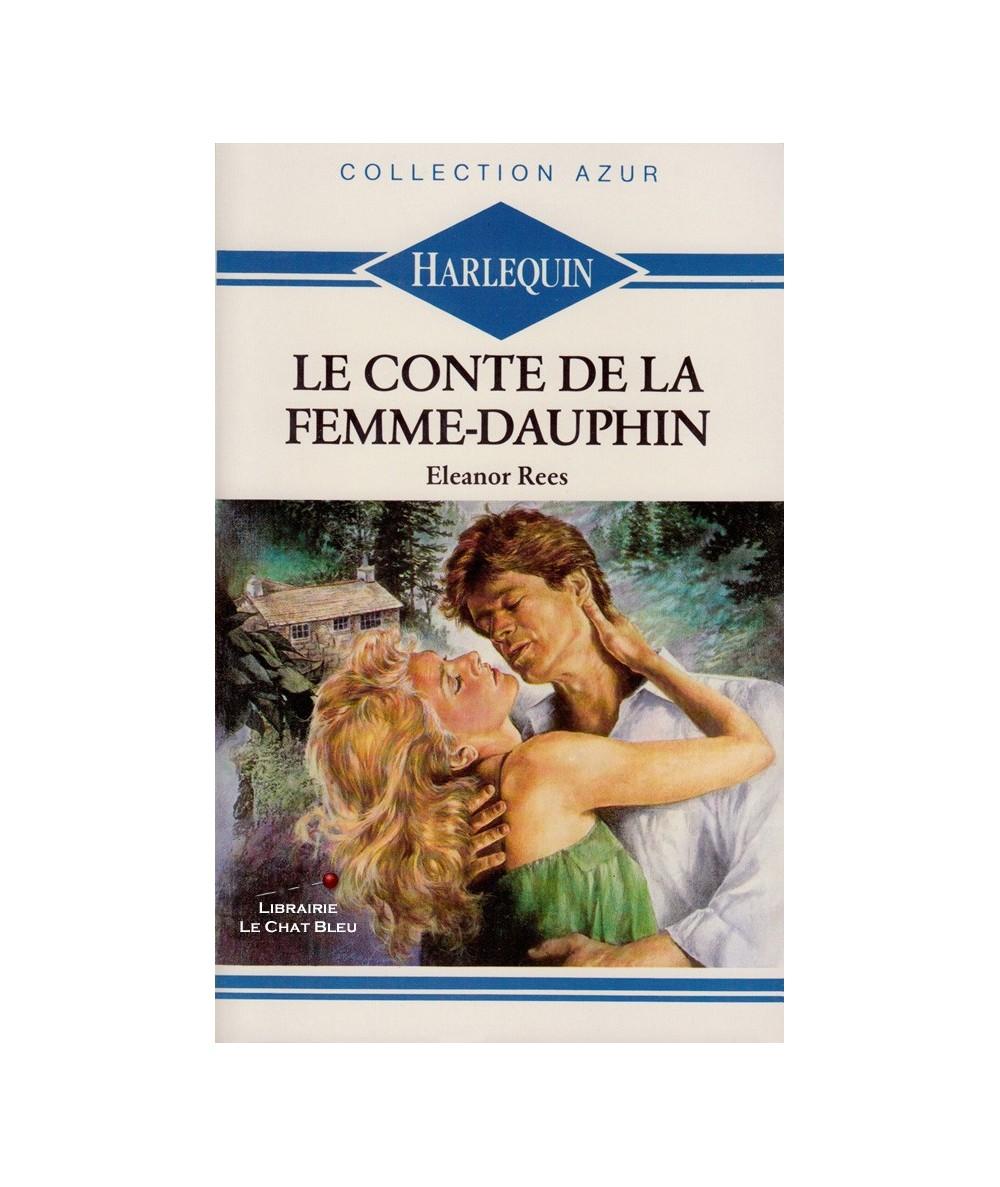 N° 993 - Le conte de la femme-dauphin (Eleanor Rees)
