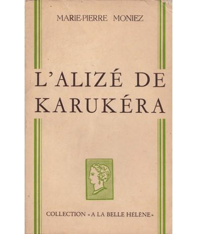 L'alizé de Karukéra (Marie-Pierre Moniez) - A la Belle Hélène