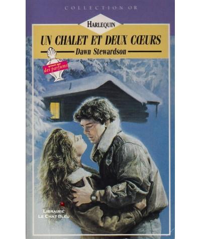 Un chalet et deux coeurs (Dawn Stewardson) - Harlequin Or N° 441