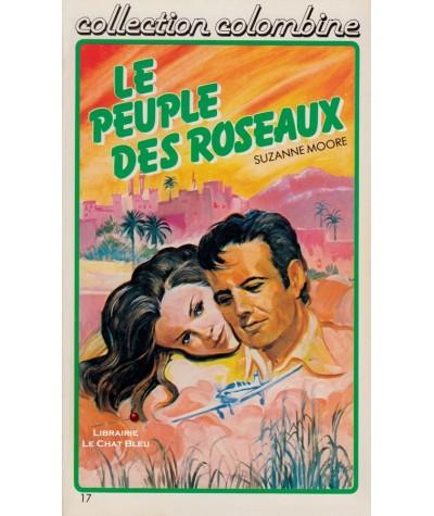 Le peuple des roseaux (Suzanne Moore) - Colombine N° 17