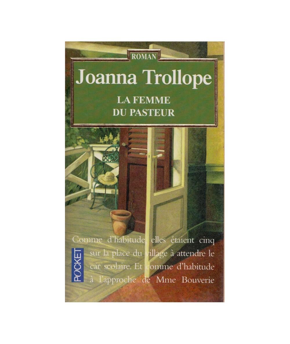 N° 4351 - La femme du pasteur (Joanna Trollope)