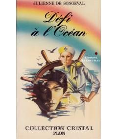 Défi à l'Océan (Julienne de Songeval) - Collection Cristal N° 25