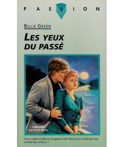 Les yeux du passé (Billie Green) - Passion N° 412