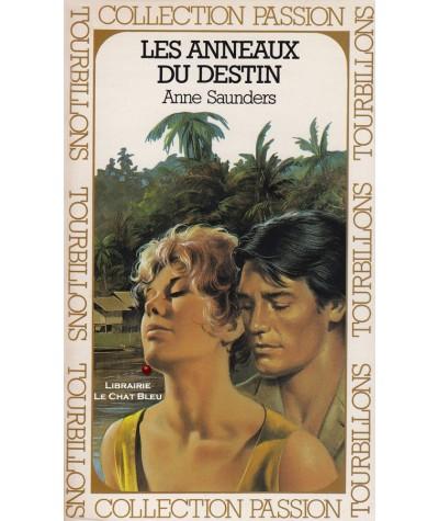 Les anneaux du destin (Anne Saunders) - Passion N° HS