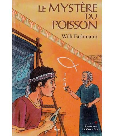 Le Mystère du poisson (Willi Färhmann) - Editions LLB