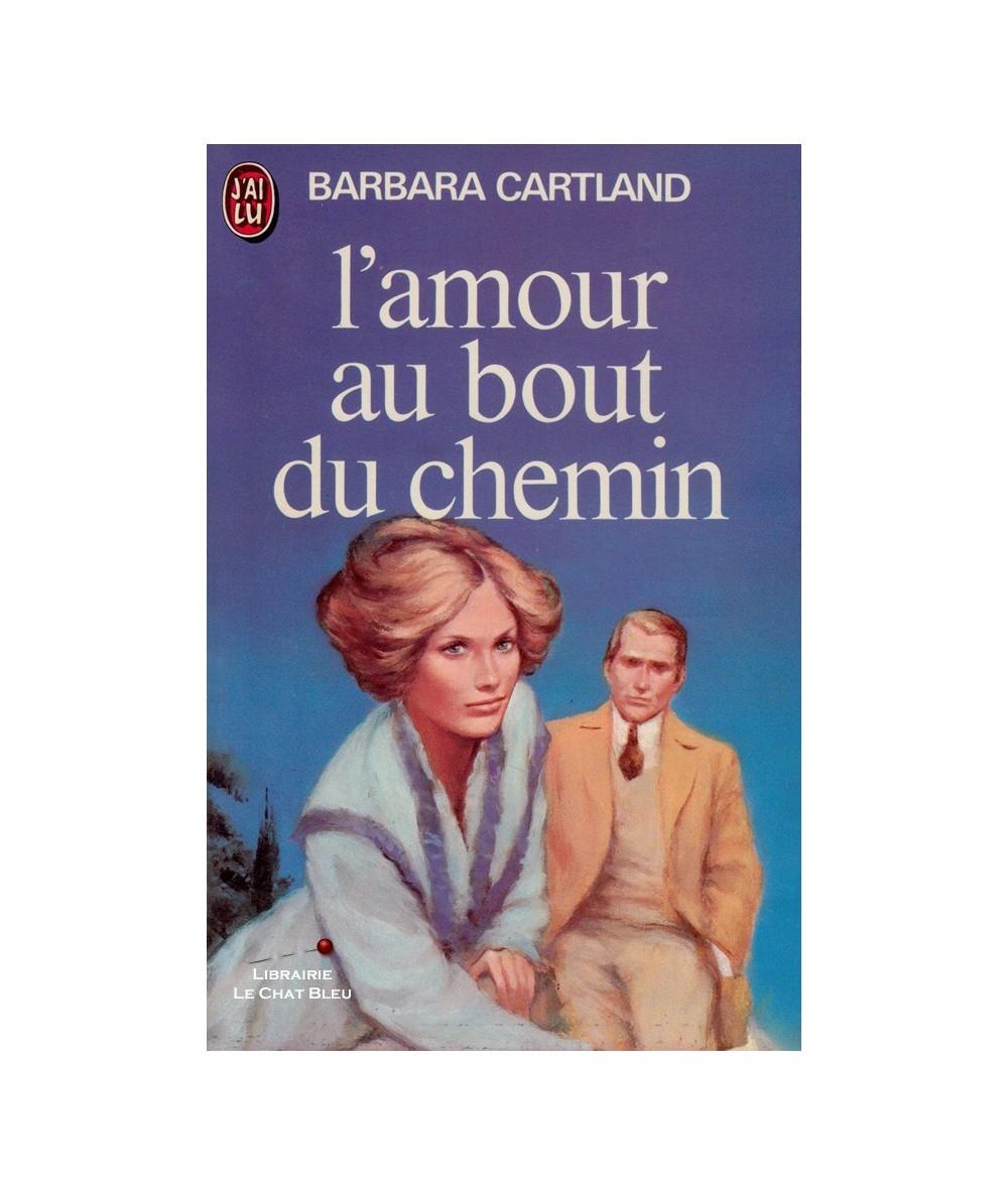 N° 965 - L'amour au bout du chemin (Barbara Cartland)