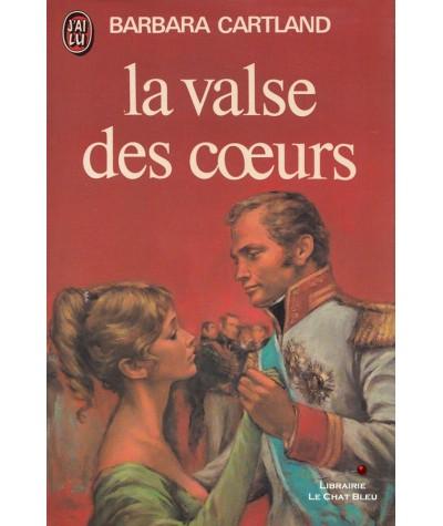 La valse des coeurs (Barbara Cartland) - J'ai lu N° 828