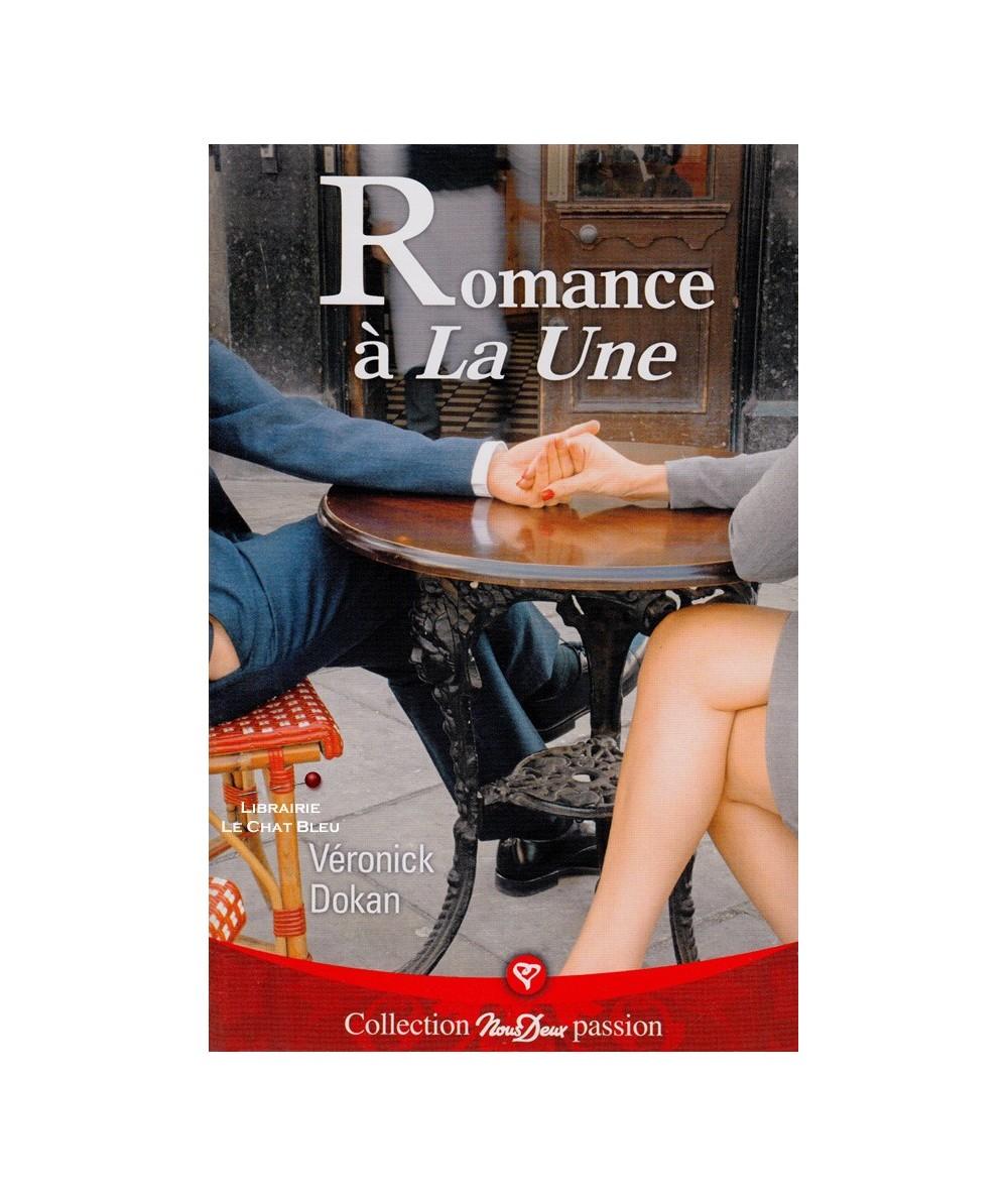 N° 274 - Romance à La Une (Véronick Dokan)