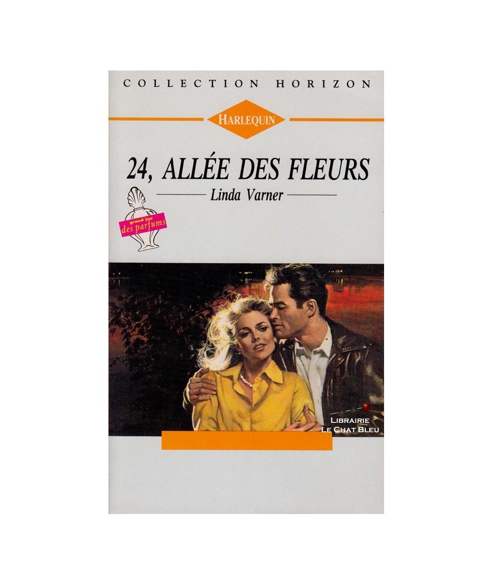 N° 1192 - 24, allée des fleurs (Linda Varner)