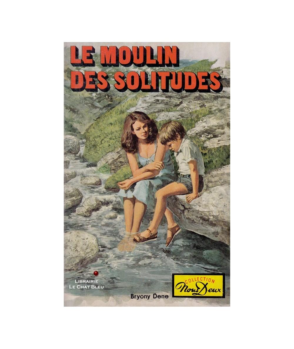N° 370 - Le moulin des solitudes (Bryony Dene)