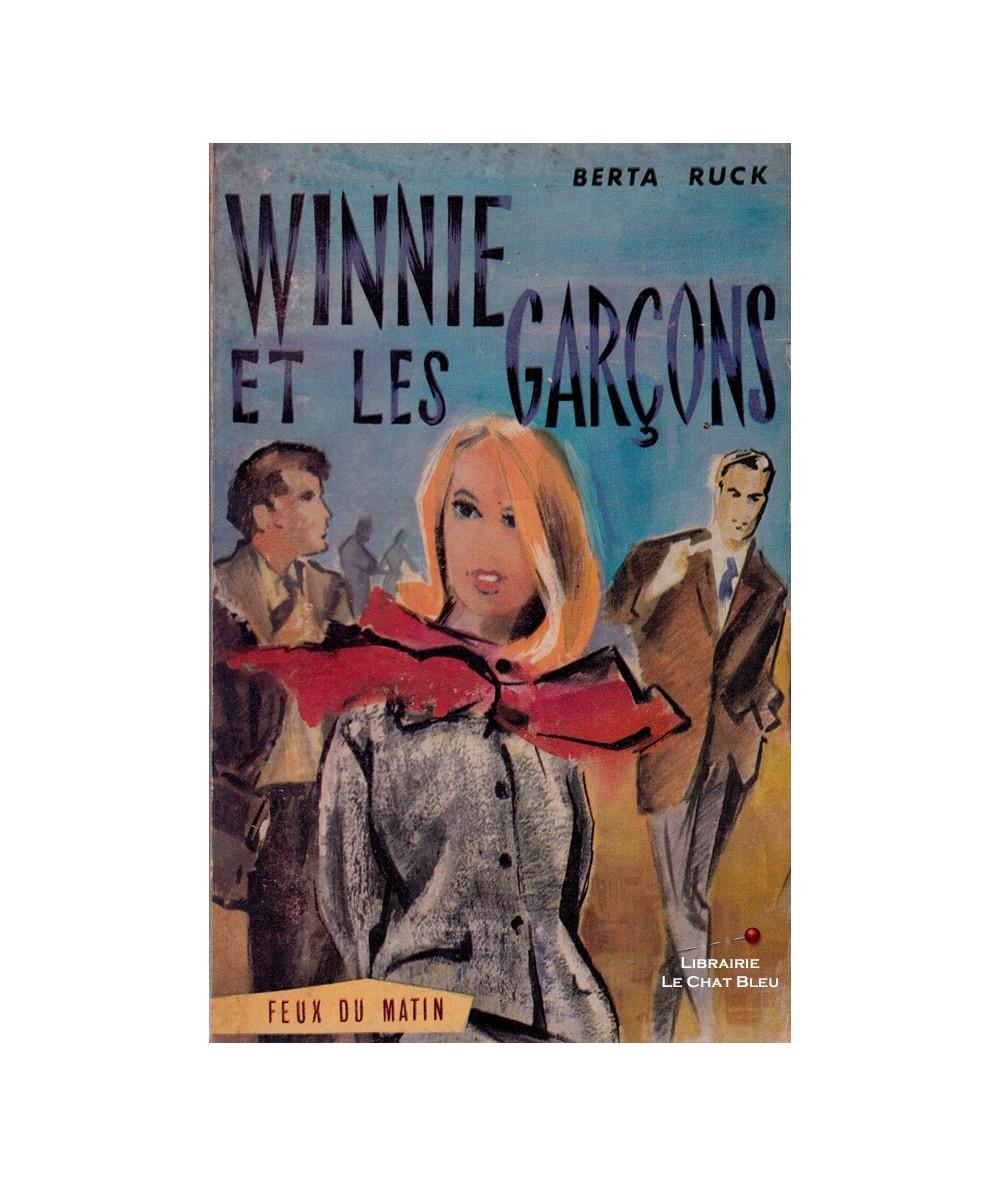 Feux du matin N° 10 - Winnie et les garçons (Berta Buck)