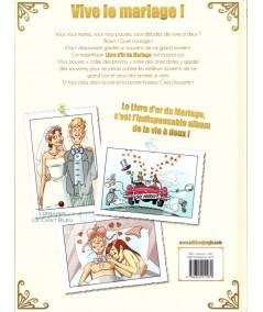 Le Livre d'Or du Mariage (Goupil, Sommacal)