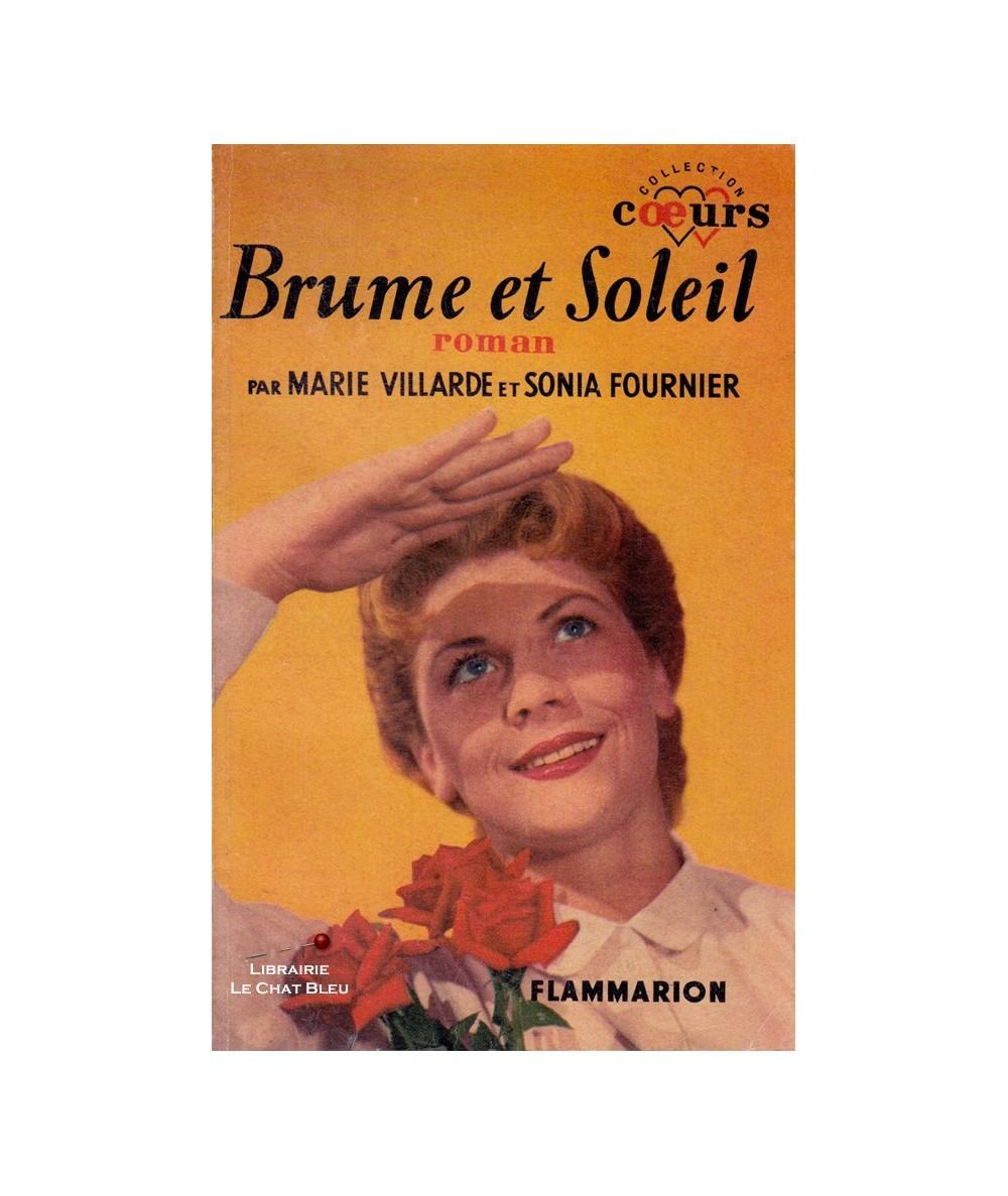 N° 32 - Brume et soleil (Marie Villarde, Sonia Fournier) - Collection Coeurs