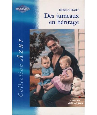 Des jumeaux en héritage (Jessica Hart) - Harlequin Azur N° 2239